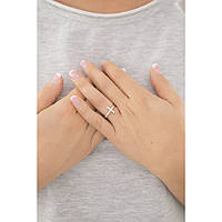ring woman jewellery Amen Croce ACORB-10