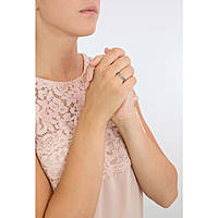 ring woman jewellery Amen ROL-12