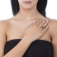 ring woman jewellery Boccadamo Sharada XAN079D