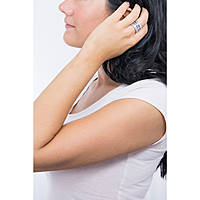 ring woman jewellery Breil Rockers TJ2584