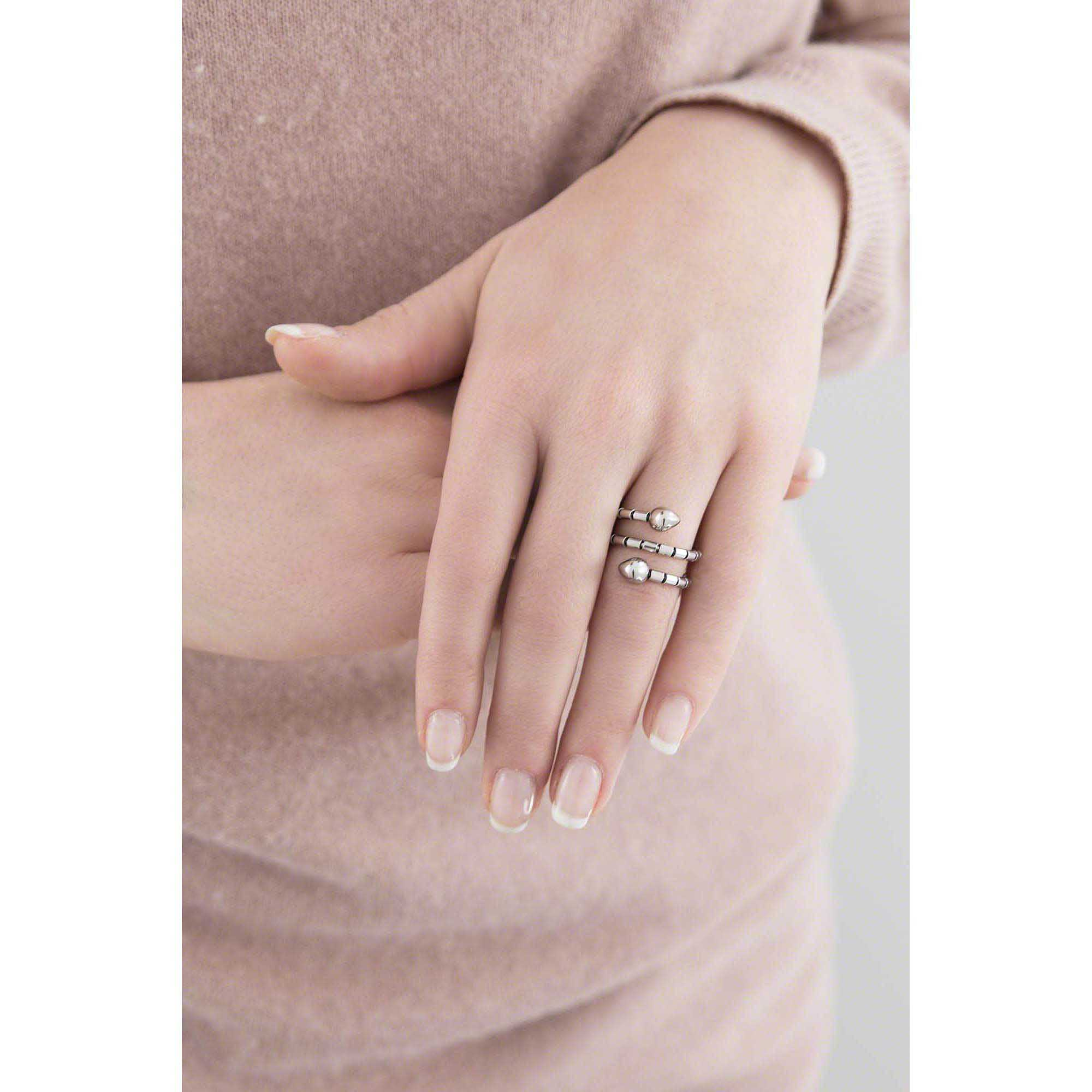 ring woman jewellery Breil Royal TJ1845 rings Breil