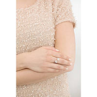ring woman jewellery Brosway Affinity BFF39C
