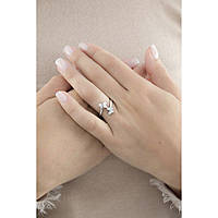 ring woman jewellery Brosway Paradise G9PD31B
