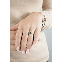 ring woman jewellery Brosway Tring BTGC38C