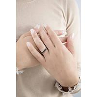 ring woman jewellery Brosway Tring BTGC51E