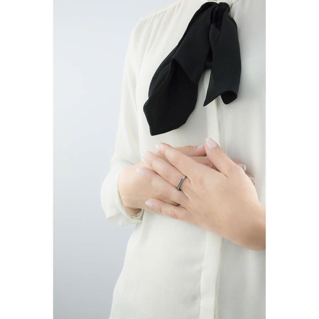 Brosway rings Tring woman BTGC56B photo wearing