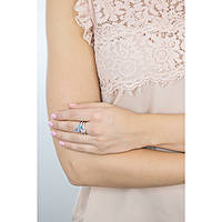 ring woman jewellery Brosway Tring G9TG504633B