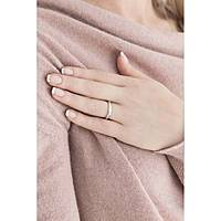 ring woman jewellery Comete Fedi ANG 108 M13