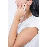 ring woman jewellery GioiaPura GYACA00032-YA