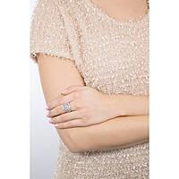 ring woman jewellery GioiaPura GYACA00032-YE