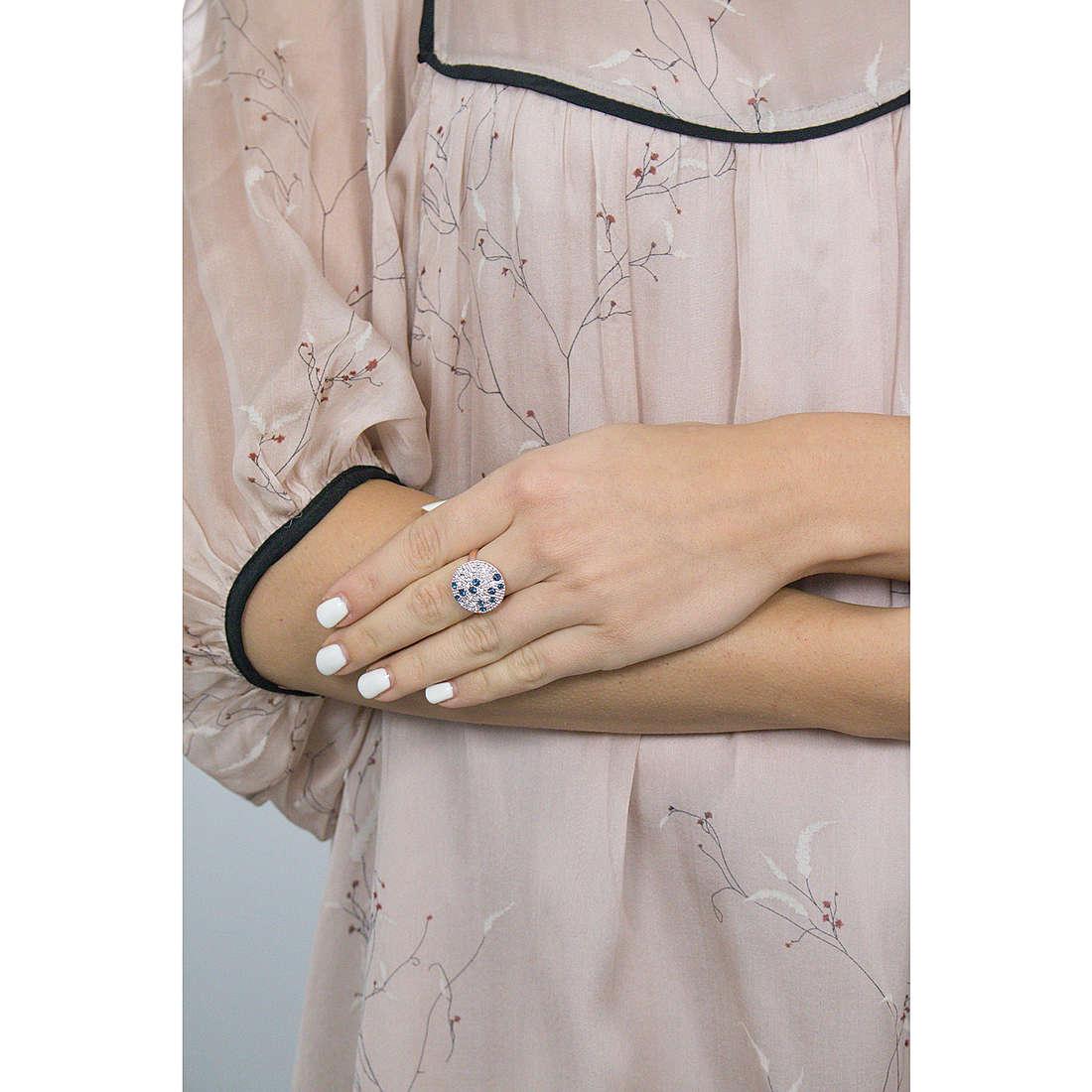 Luca Barra rings woman LBANK87 photo wearing
