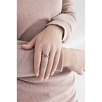 ring woman jewellery Marlù My Word 18AN019