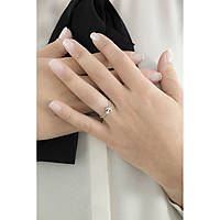 ring woman jewellery Marlù Time To 18AN027-S