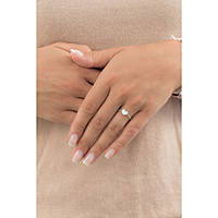 ring woman jewellery Marlù Time To 18AN029-S