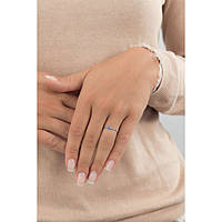 ring woman jewellery Marlù Time To 18AN046B-S