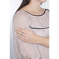 ring woman jewellery Morellato Cosmo SAKI17014