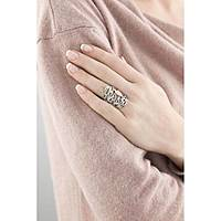 ring woman jewellery Morellato Cuore Mio SADA09018