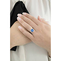 ring woman jewellery Morellato Essenza SAGX15016