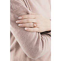 ring woman jewellery Morellato Fioremio SABK01014