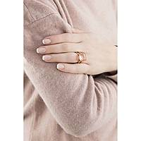 ring woman jewellery Morellato Fioremio SABK01016