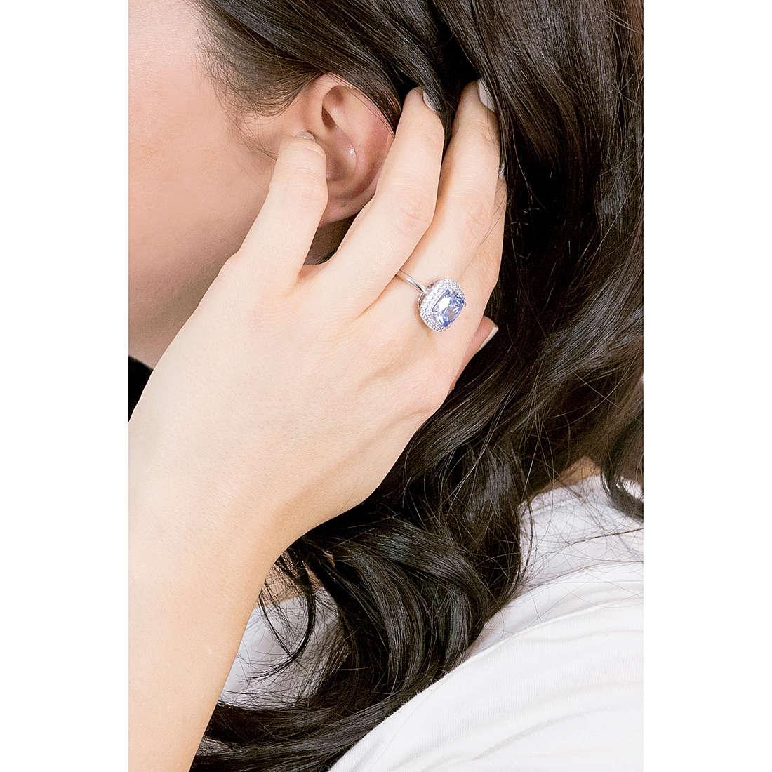 ring woman jewellery Swarovski Angelic 5567955