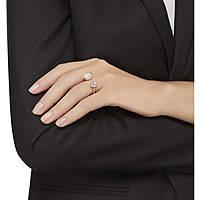 ring woman jewellery Swarovski Forward 5230550