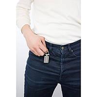 Schlüsselringen mann Schmuck Morellato Classic SU3037