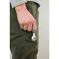 Schlüsselringen mann Schmuck Morellato CORSA GEAR SHIFT SU3030