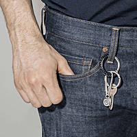 Schlüsselringen mann Schmuck Nomination Freedom 131905/045