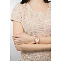 Uhr Chronograph frau Armani Exchange Lady Banks AX4326