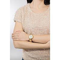 Uhr Chronograph frau Armani Exchange Lady Banks AX4327