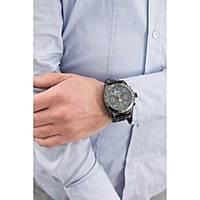 Uhr Chronograph mann Breil Abarth TW1362