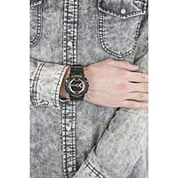 Uhr Chronograph mann Casio G-SHOCK GD-100GB-1ER