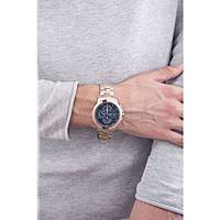 Uhr Chronograph mann Maserati Ingegno R8873619002