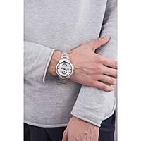 Uhr Chronograph mann Maserati Ingegno R8873619004