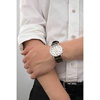 Uhr Chronograph mann Timex Weekender TW2P71400