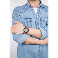Uhr digital mann Calypso Digital For Man K5607/1