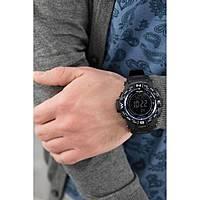 Uhr digital mann Casio PRO-TREK PRW-3500Y-4ER