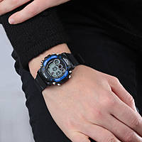 Uhr digital mann Chronostar Pop R3751277001