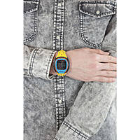 Uhr digital mann Timex Ironman Colors TW5M00800