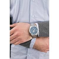 Uhr Multifunktions mann Maserati Competizione R8853100009