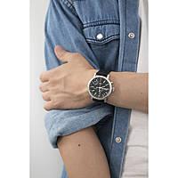 Uhr Multifunktions mann Timex Iq Metropolitan TW2P81700