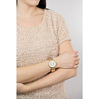 Uhr nur Zeit frau Armani Exchange Lady Banks AX4321