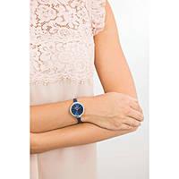 Uhr nur Zeit frau Chronostar Toffee R3751248516