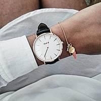 Uhr nur Zeit frau Cluse La Bohème CL18208