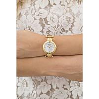Uhr nur Zeit frau Versus Sunnyridge SOL090016