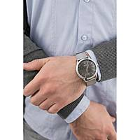 Uhr nur Zeit mann Maserati Epoca R8853118002
