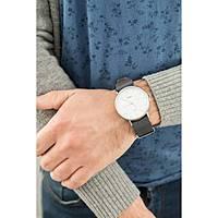 Uhr nur Zeit mann Timex Weekender TW2P91300
