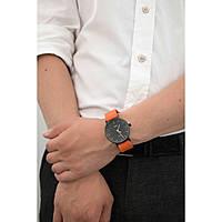 Uhr nur Zeit mann Timex Weekender TW2P91400
