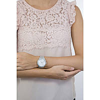 Uhr Smartwatch frau Michael Kors Slim Runway MKT4004
